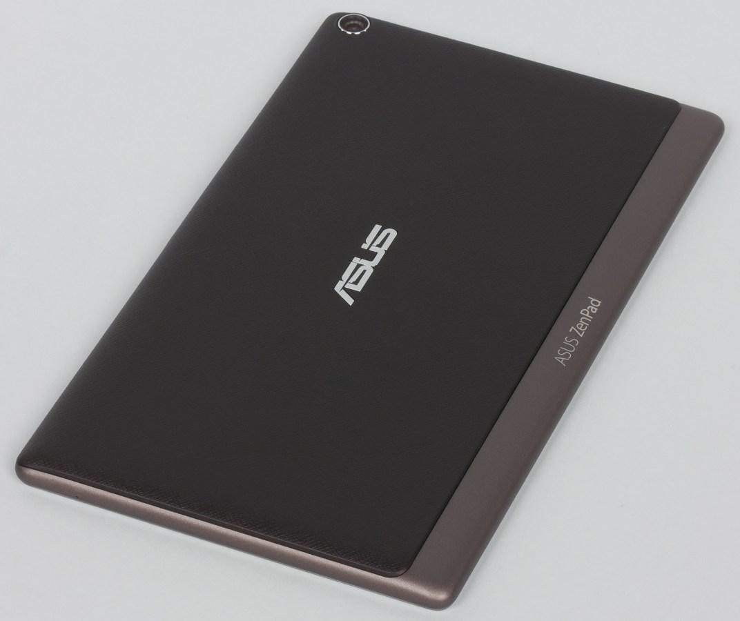 Планшет-долгожитель Asus Zenpad 8.0 (Z380KL)
