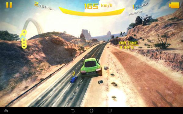 Скриншот Asus Transformer Pad Infinity 2013