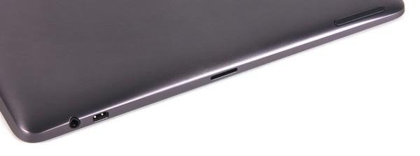 Внешний вид планшета Asus Transformer Pad Infinity 2013