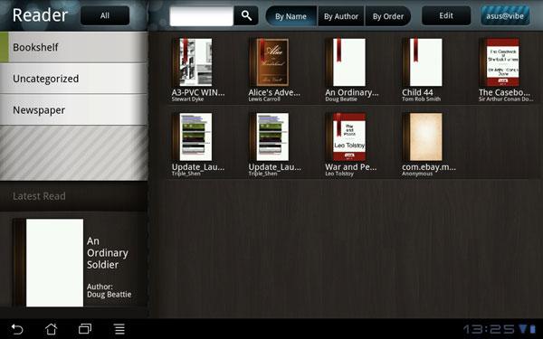 asus mylibrary версия 2.2.11