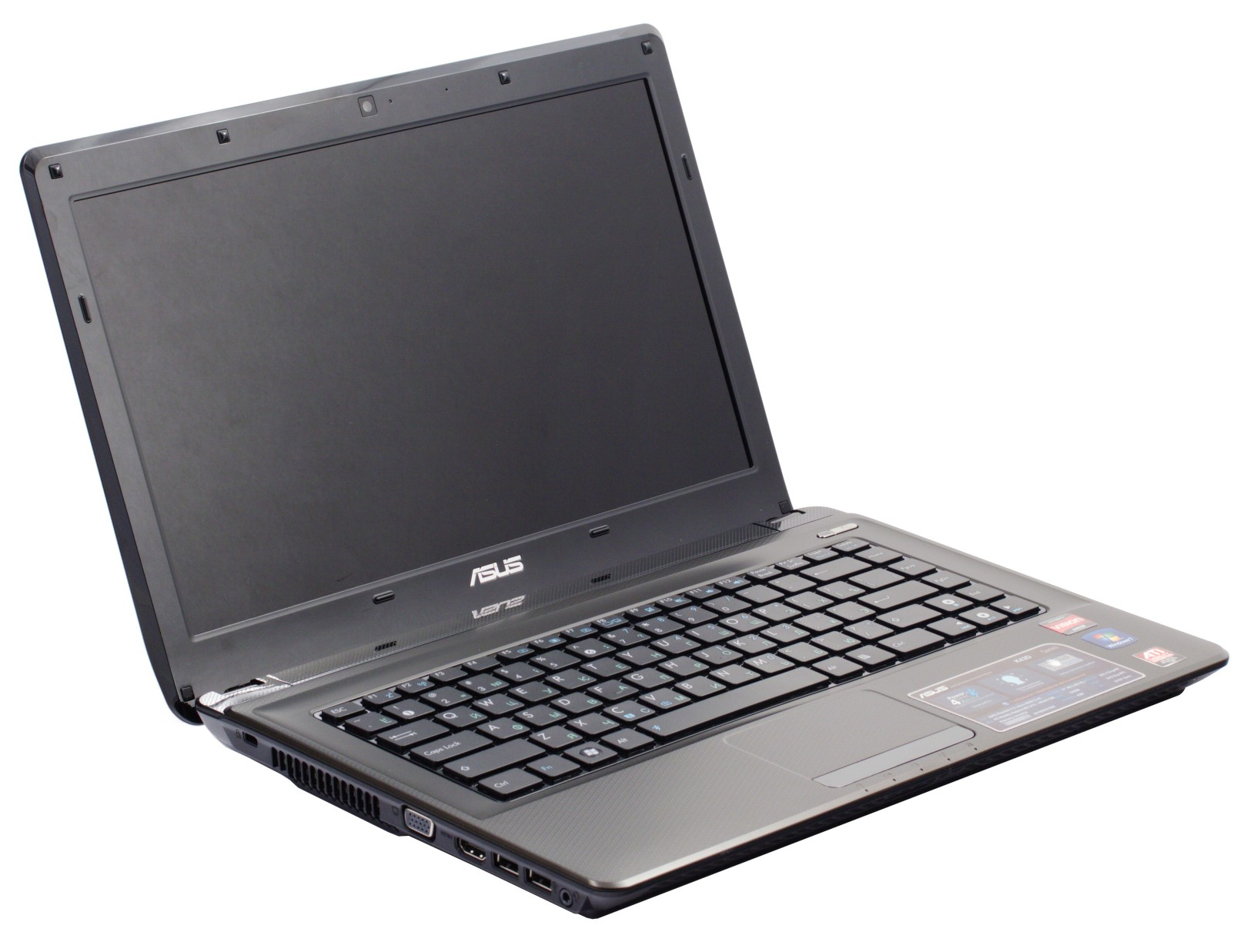Asus K42DY System Monitor 64 BIT Driver