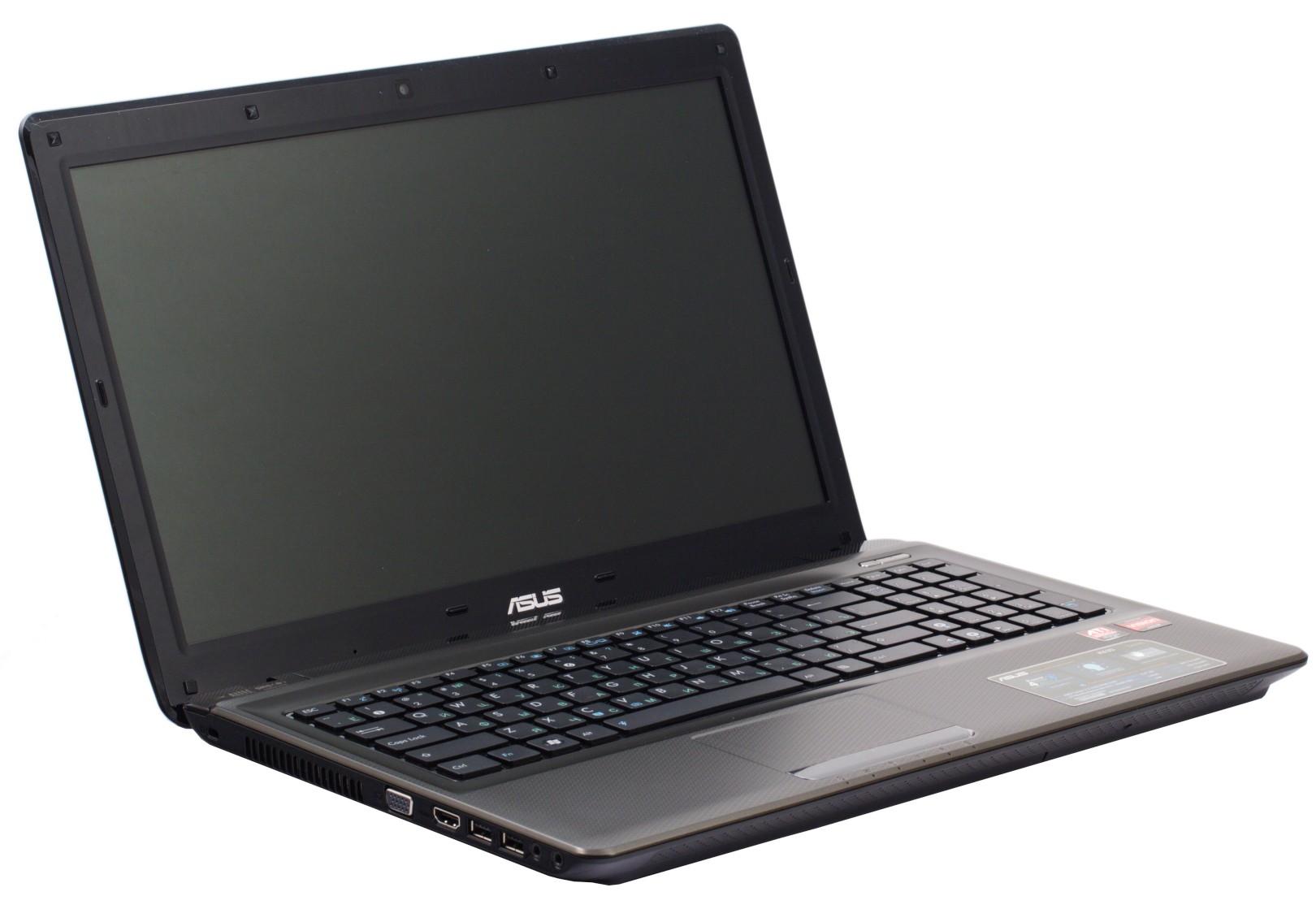 ноутбук asus k52d цена