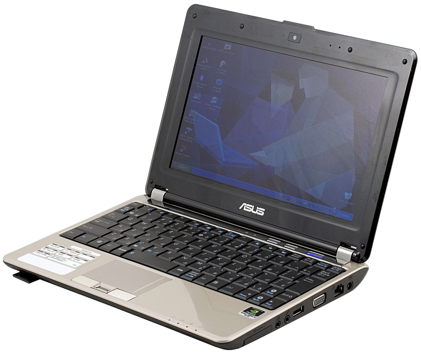 Driver UPDATE: Asus N10Jh Notebook Intel Chipset