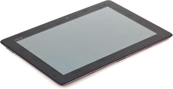 Внешний вид планшета Asus Eee Pad Transformer Prime