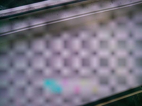 Фотография на тыловую камеру планшета ASUS Eee Pad Transformer Prime