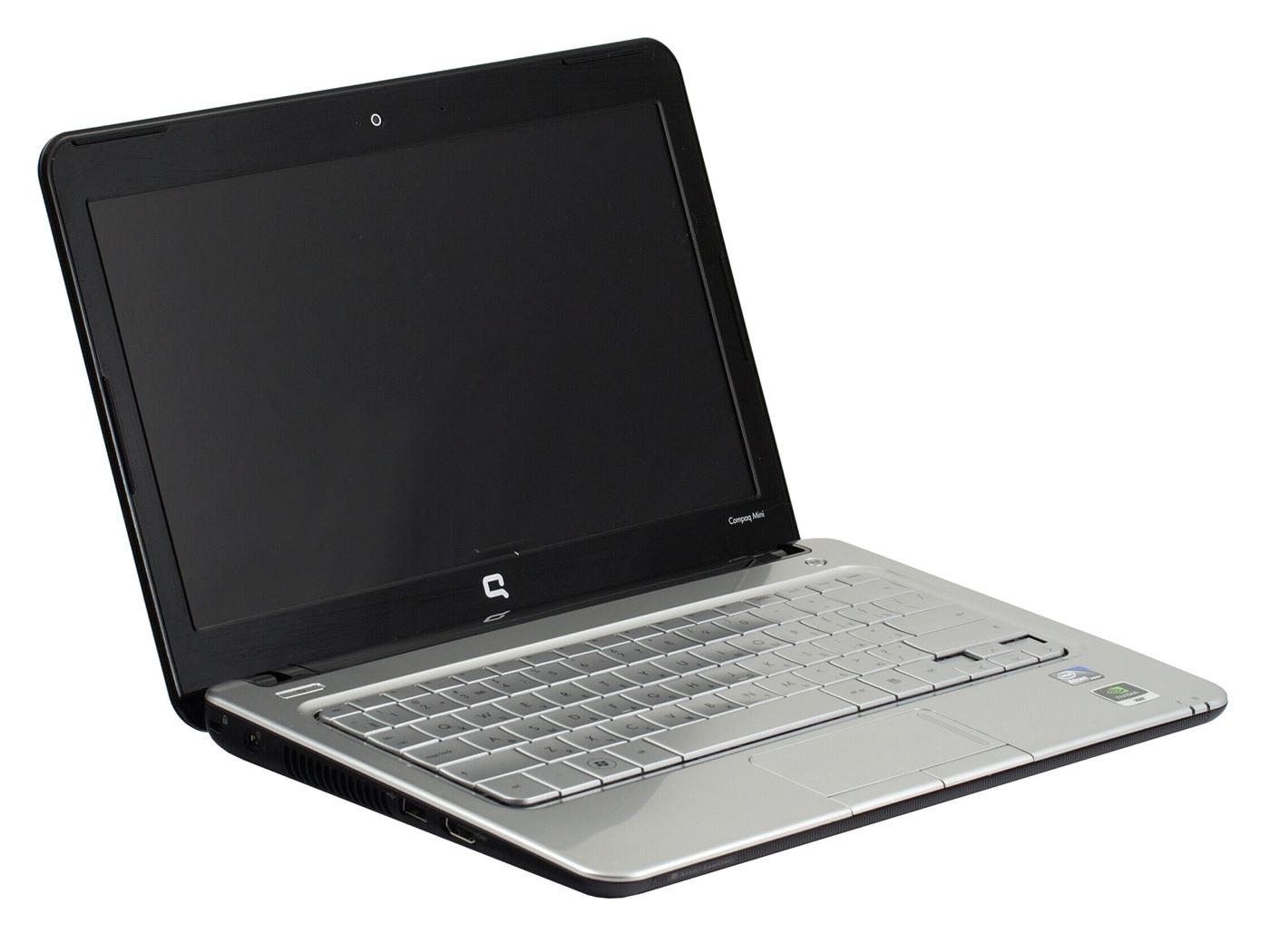 Compaq Mini 311c-1140EI Notebook ALPS Touchpad Treiber