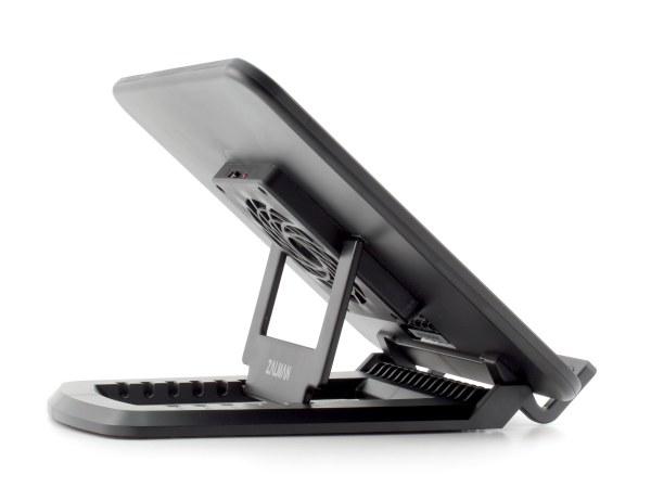 подставка для ноутбука Zalman ZM-NC1000F