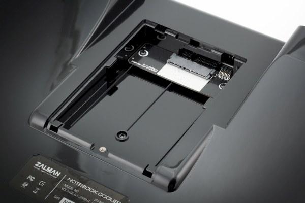 подставка для ноутбука Zalman ZM-NC2500Plus