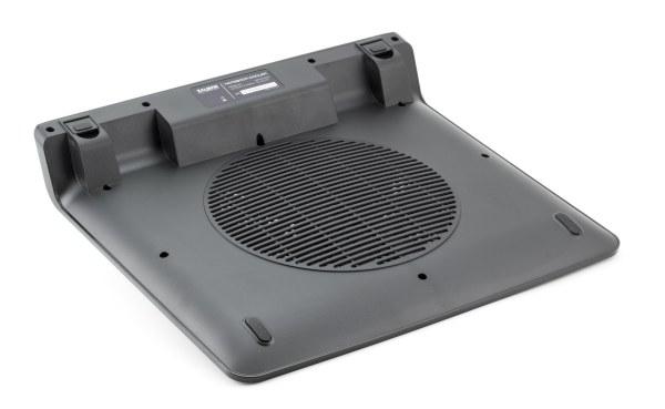 подставка для ноутбука Zalman ZM-NC3000S