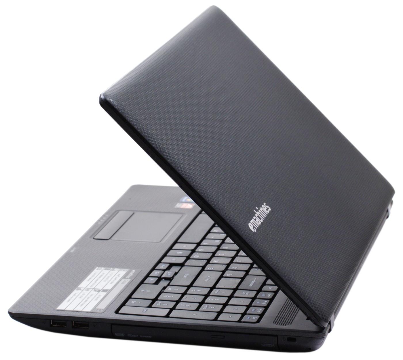 Скачать драйвера для ноутбука emachines e732