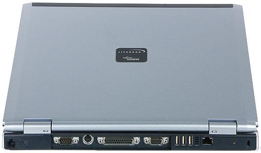 FUJITSU SIEMENS LIFEBOOK E8010 WINDOWS XP DRIVER