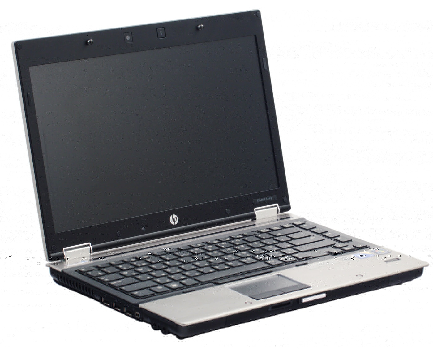 HP EliteBook 8440p Notebook Qualcomm Mobile Broadband Treiber