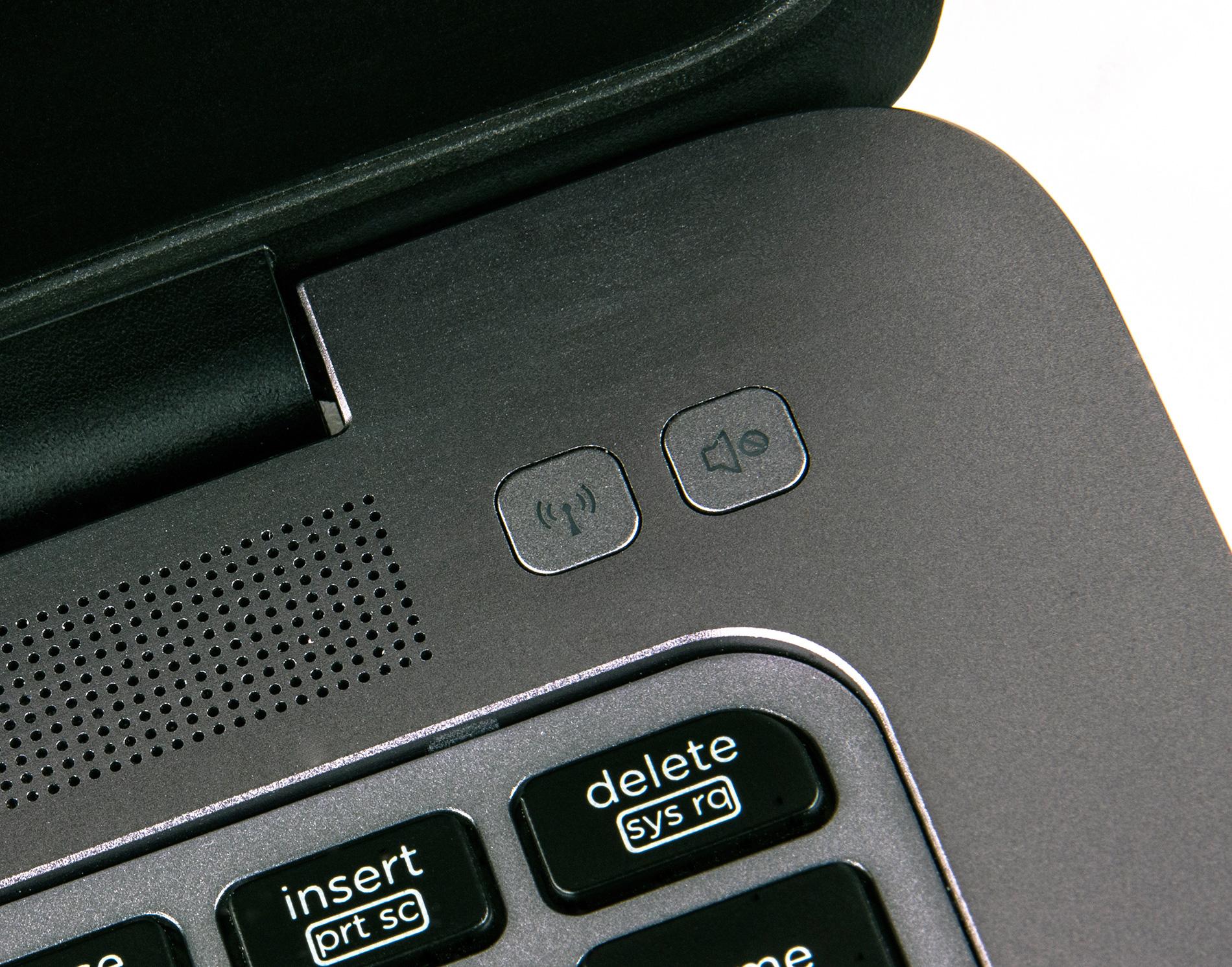 На ноутбуках как правило есть кнопки для аппаратного отключения вайфая