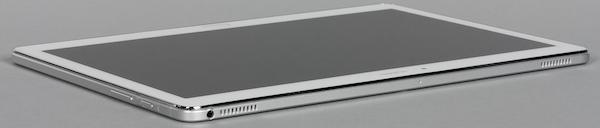 Дизайн планшета Huawei MediaPad M2 10.0
