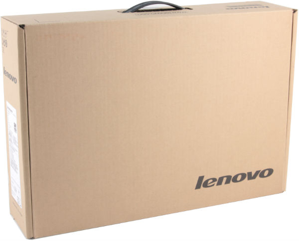 Коробка Lenovo IdeaPad Yoga 11