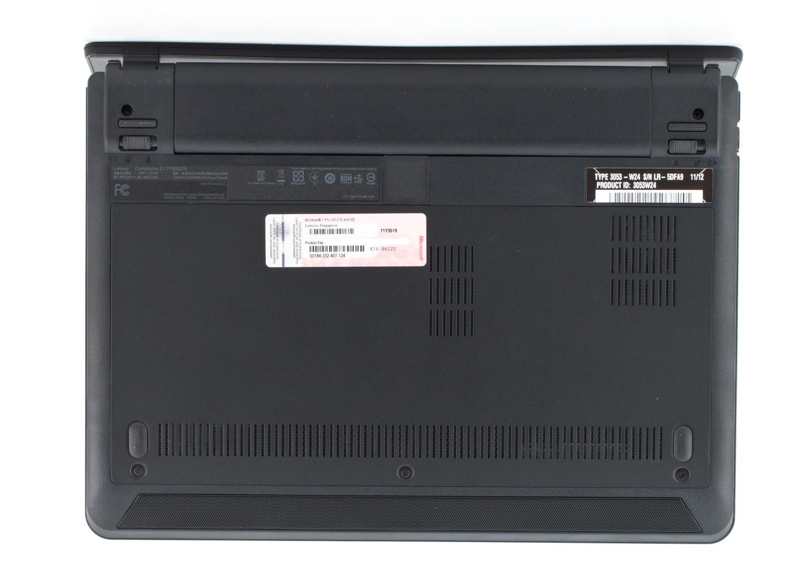 Drivers for Lenovo ThinkPad X121e Ericsson WWAN