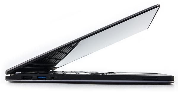 Трансформер ультрабук/планшет Lenovo Yoga 13