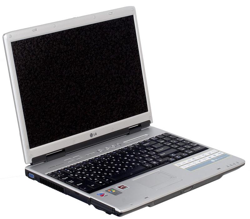 LG LW75 EXPRESS TREIBER