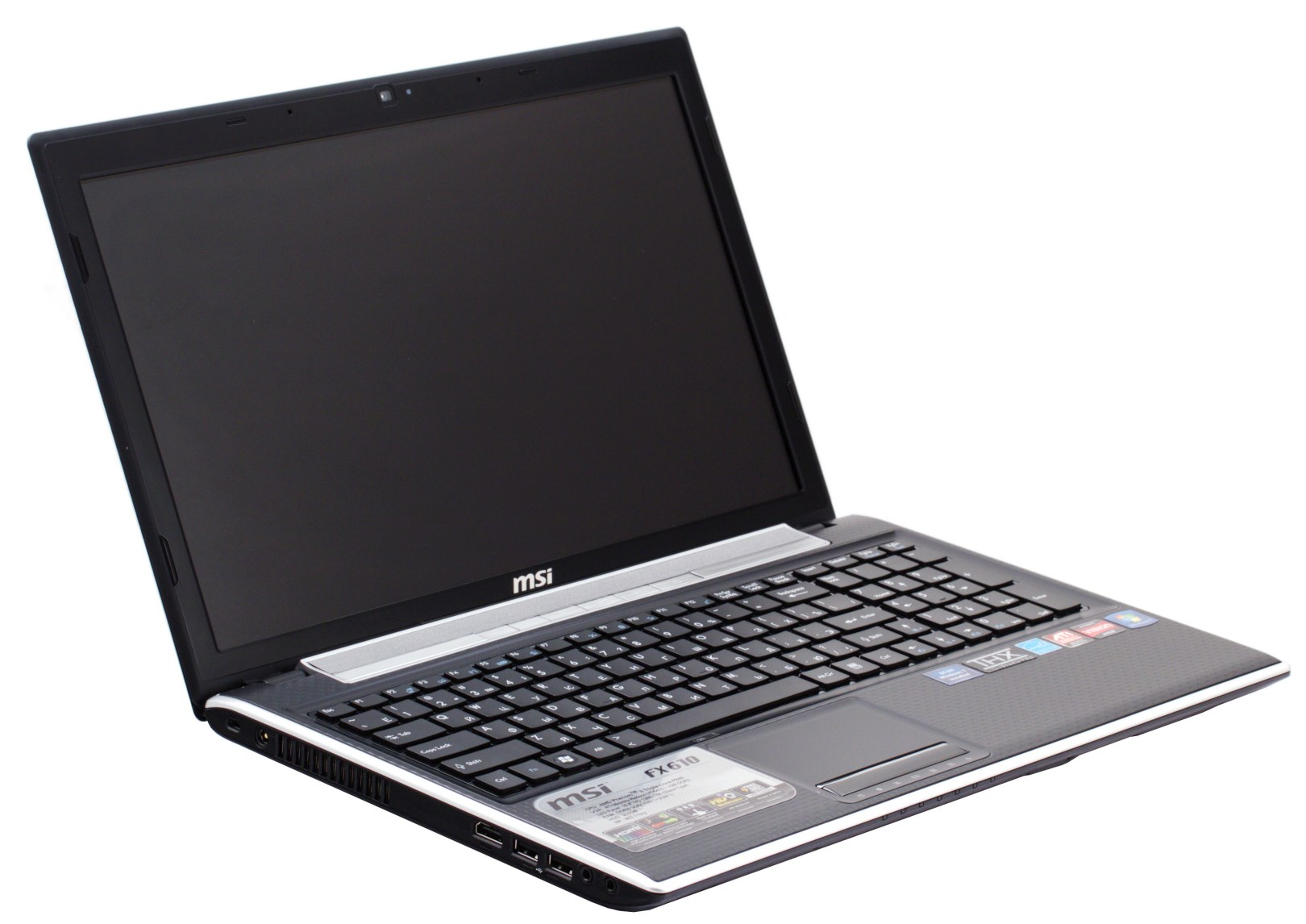 MSI FX610 Notebook Bluetooth Driver Download