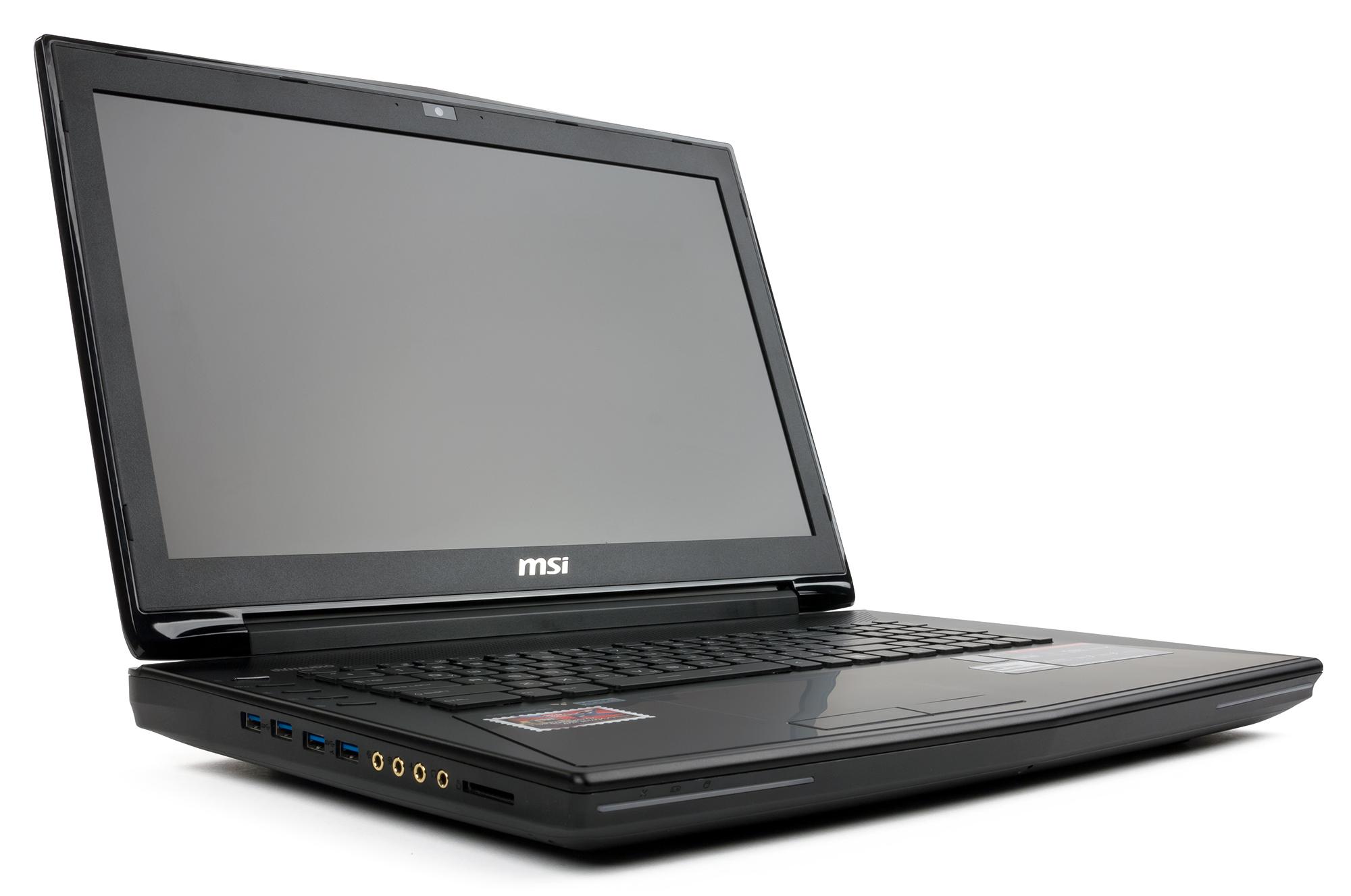 на веб камеру для msi l1350d