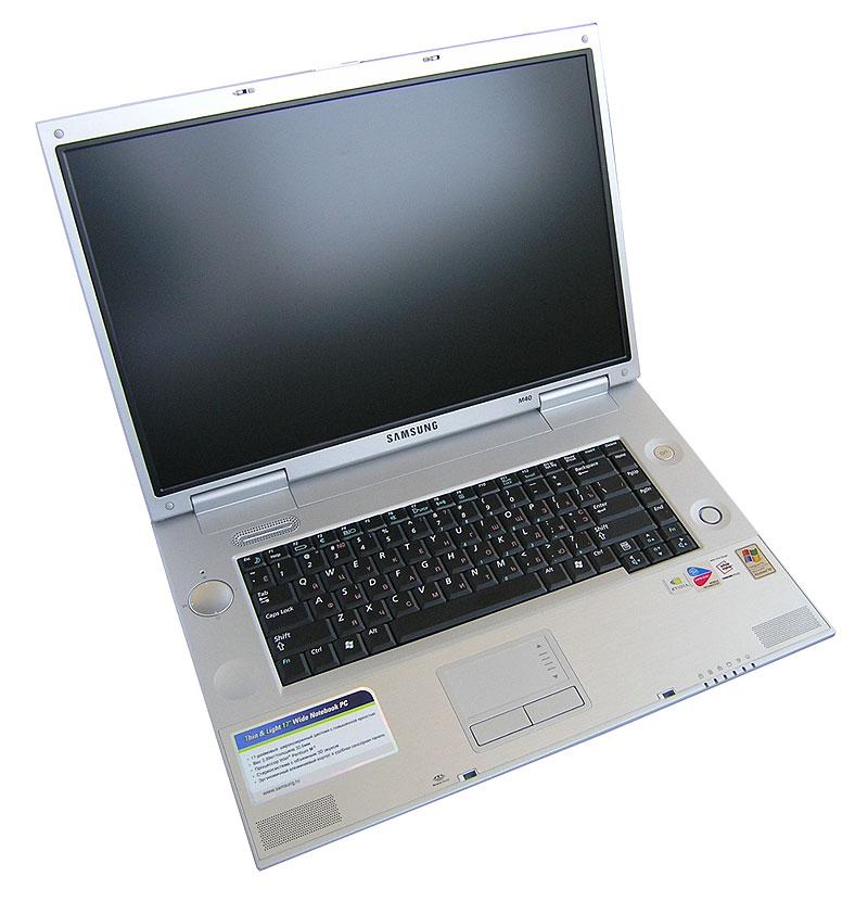 Продам ноутбук Samsung NM40.