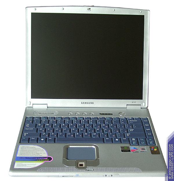 Скачать драйвера для ноутбука samsung x10 plus