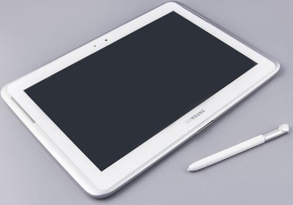 Планшет Samsung Galaxy Note 10.1 со стилусом