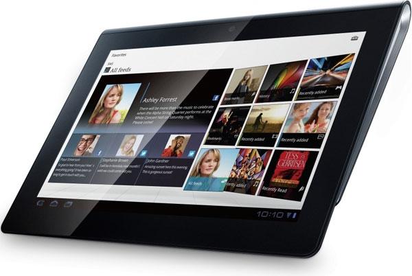 инструкция Sony Tablet P - фото 10
