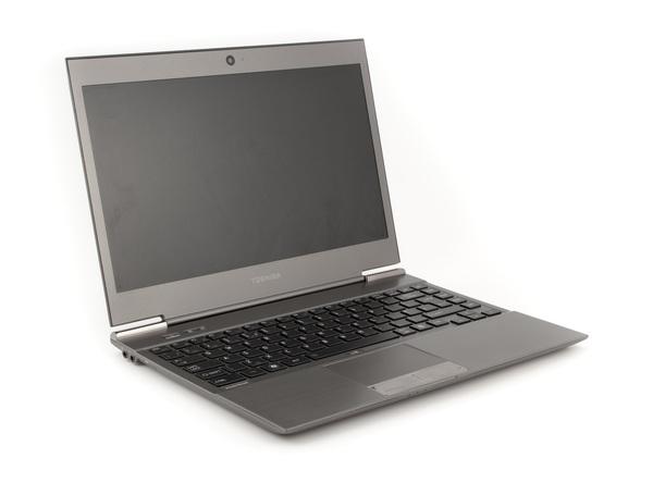 Ультрабук Toshiba Portege Z830