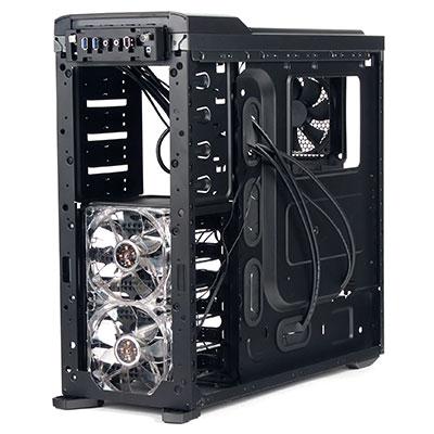 Система вентиляции Corsair Carbide 400R