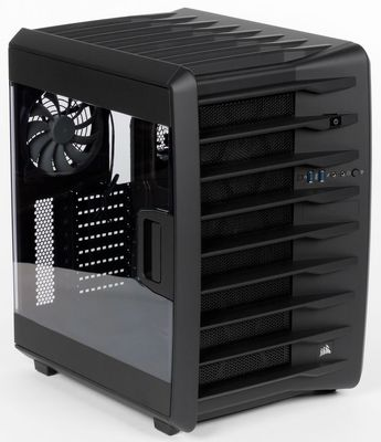Корпус Corsair Carbide Air 740