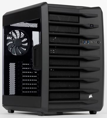 Corsair Carbide Air 740
