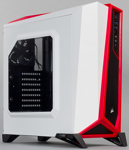 Корпус Corsair Carbide SPEC-Alpha