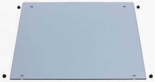 Конструкция боковой панели корпуса Corsair Crystal Series 570X RGB