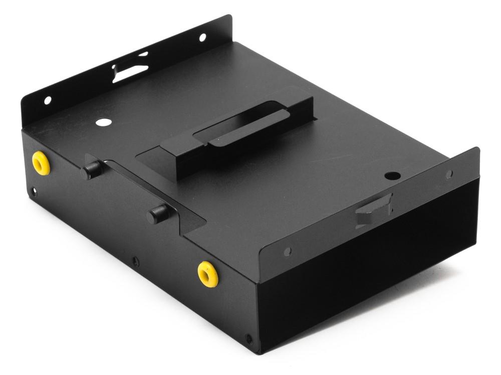 Корпус SilverStone Case Ss Grandia GD05B Black SST-GD05B