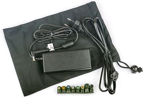 Адаптеры FSP для ноутбуков