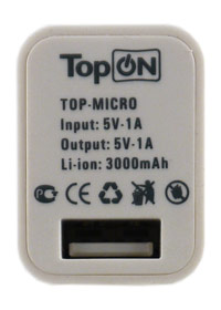 Внешняя батарея Top-Micro