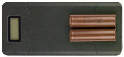 Внешняя батарея повышенной емкости TopON Top-T72