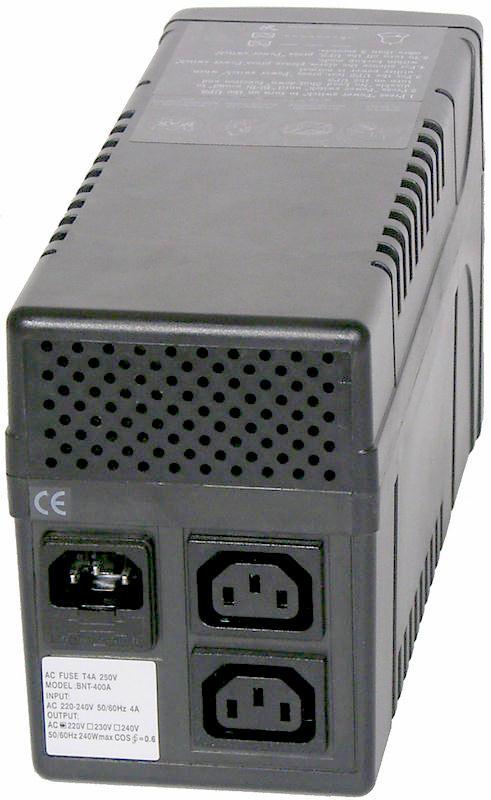 Электрическая схема apc