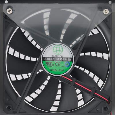 Вентилятор блока питания Chieftec APS-550CB