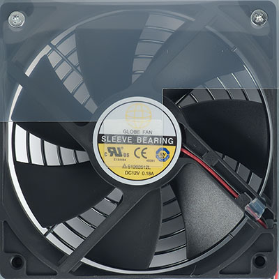 Вентилятор блока питания Chieftec CTB-650S
