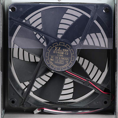 Вентилятор блока питания Chieftec GDP-550C