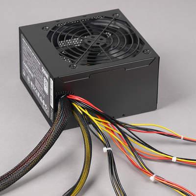 Провода и разъемы блока питания Cooler Master MasterWatt Lite 230V 500W