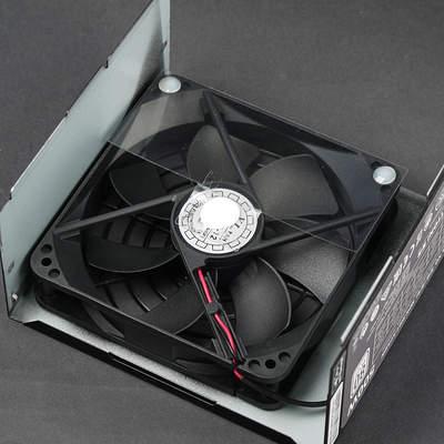 Вентилятор блока питания Cooler Master MasterWatt Lite 230V 500W