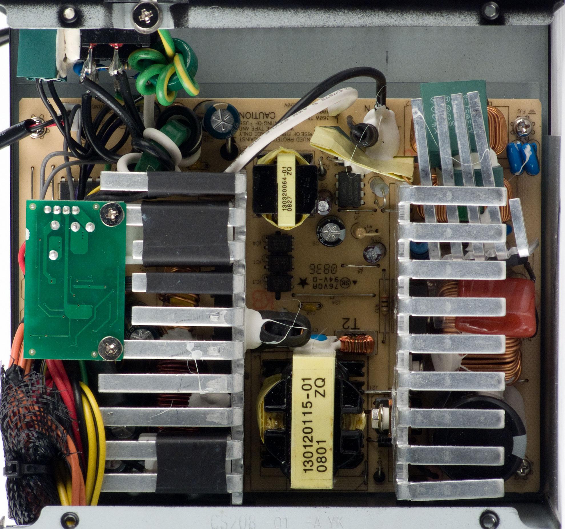Вышел из ситуаци поиском электрической схемы, после изучения которой обнаружил, что в моей модели IPPON Back Power...