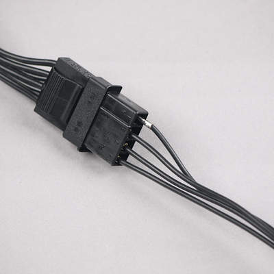 Провода и разъемы блока питания Corsair HX850