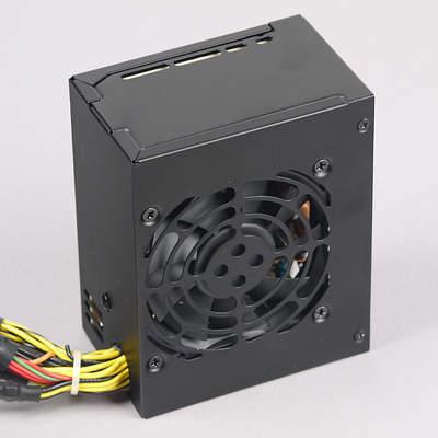 Внешний вид блока питания Fractal Design Integra SFX 450W (FSP450-60GHS(85))