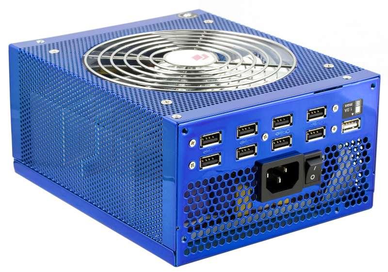 iXBT Labs - Hiper HPU-5B880-PE Power Supply - Page 1: Introduction ...