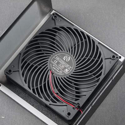 Вентилятор блока питания Silverstone Strider Titanium 600 (ST60F-TI)