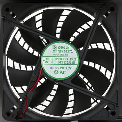 Вентилятор блока питания Thermaltake TP-850AH5CEG-A Москва 850 Вт (W0428RE)